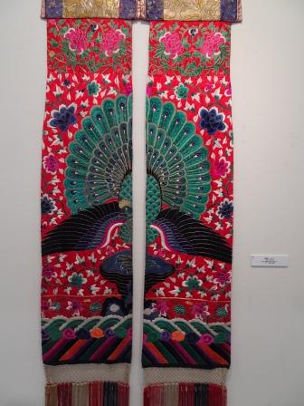 ブータン展4.JPG
