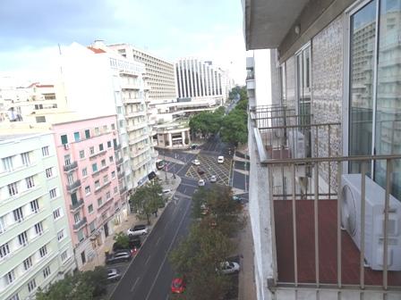 ホテル1リスボンの.JPG