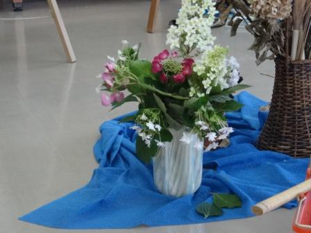 モデル5月の花.JPG