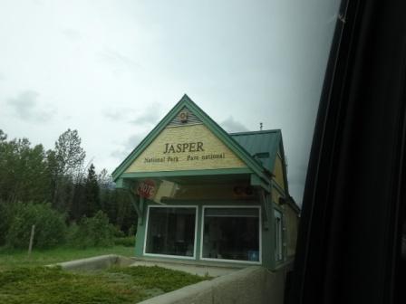 国立公園ジャスパー.JPG