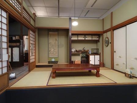 大正時代の和室.JPG