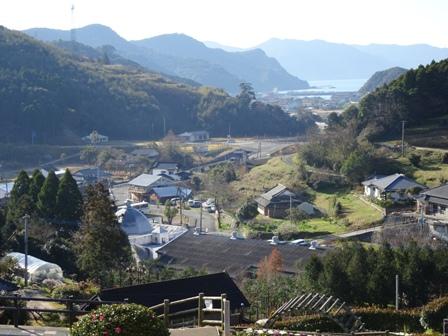大江天主堂からの景色.JPG