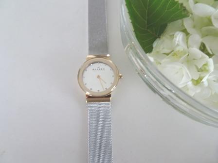 新しい腕時計.JPG