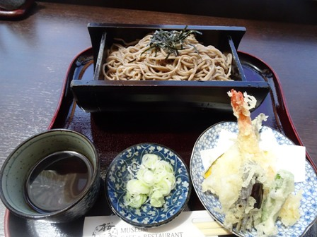 江戸博物館ソバ.JPG