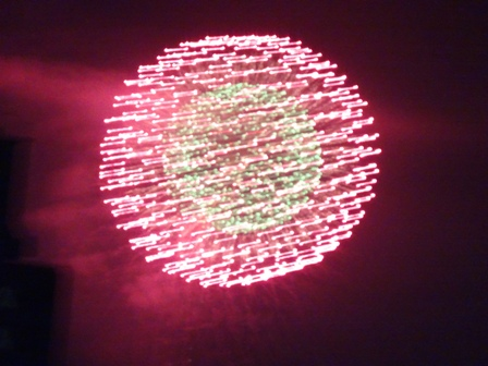 赤い花火.JPG