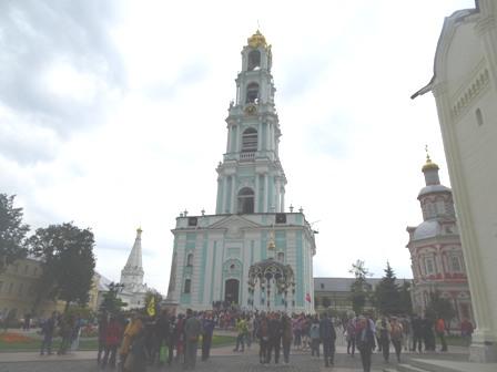 鐘楼セルギエフ大修道院.JPG