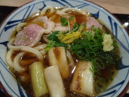 鴨うどん丸亀製麺.JPG