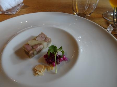 1フランス料理.JPG