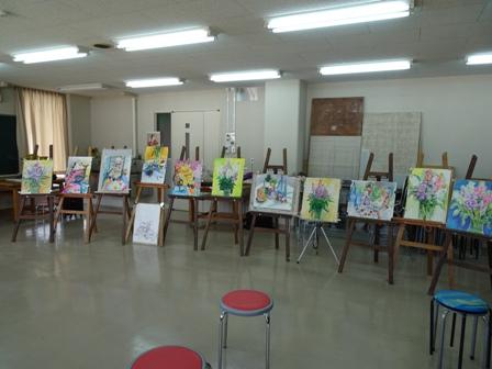 12月4週目絵画教室.JPG