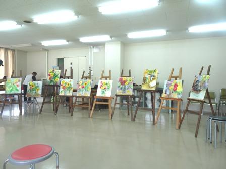17月4日画の教室風景.JPG