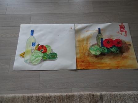 2姫の夏野菜.JPG